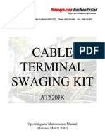 AT520JK Users Manual