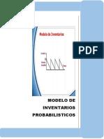 Metodos de Inventario Probabilisticos