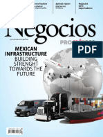 Mèxico Negocios