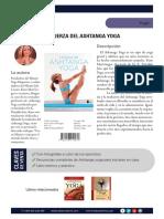 La Fuerza Del Ashtanga Yoga SIRIO HZGbwp