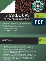 Starbucks Diapos.