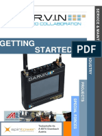 Darvin Live Manual 2017