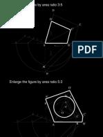 Reduce & Enlarge AREA RATIO