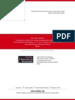 Transparencia y Rendición de Cuentas de Organizaciones Civiles en México