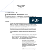 3. MIAA vs MARCOS ( 3. Mactan-Cebu International Airport Authority vs. Hon. Ferdinand J. Marcos G.R. No. 120082, September 11, 1996)