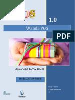 Wanda POS Installation Guide v2
