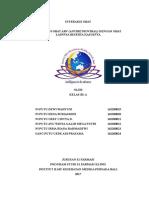 Interaksi Obat ARV_B1A_Klp 4_NIM 19-24
