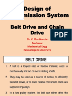 Belt and Chain Vcet