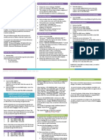 Merchandising Quick Ref Guide for Galileo Afkl English