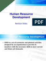 HRD revision slide.ppt