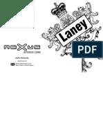 Laney Nexus