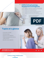 COPD Assessment and Diagnosis