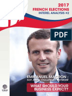 Interel Analysis 2 Macron March 2017