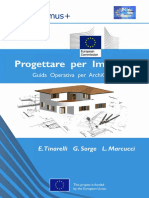 Archicad manuale