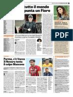 La Gazzetta Dello Sport 09-01-2018 - Serie B