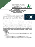 4.1.1.2 Kerangka Acuan Instrumen Analisis Dan Identifikasi Kebutuhan Masyarakat