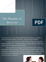 The Parable of Division