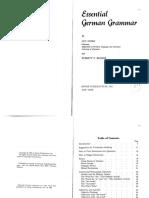 Essential German grammar.pdf