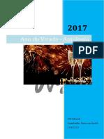 Edital Antologia Ano Da Virada
