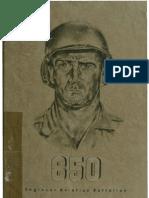 WWII 850th Engineer Aviation Battalion