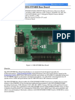 Adapter Board DM-STF4BB.pdf