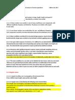Lifting Analysis as Per DNVGL-RP-N103