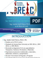 0525 FOREIC Trujillo Transportes y Pavimentos