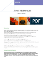 Furniture Industry Guide