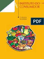 IC Os Alimentos Na Roda
