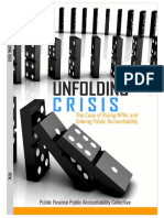 Unfolding Crisis - The Case of Rising NPAs and Sinking Public Accountability.pdf