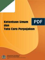 Booklet Kup