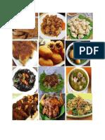 Makanan Jawa Barat