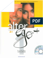 Alter Ego a1 Plus