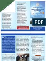 International Conference on ICCIDS 2018 at NCU, Gurugram