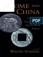 [Walter Scheidel] Rome and China Comparative Pers