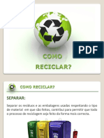 Como Reciclar