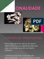 PERSONALIDADE (2)
