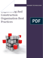 Best Practices Document-Introduction