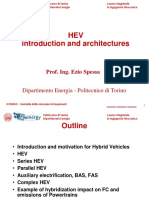 l12 Hev Architectures