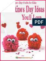 Valentines Day Crafts for Kids - 9 Valentines Day Ideas Youll Love.pdf