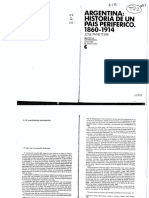7344660 Panettieri Argentina Historia de Un Pais Periferico
