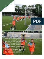 Trainings Boe k Pupil Len Trainers Def