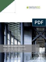 Design Aid Composite Column