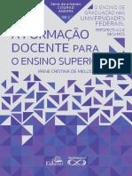 _A formação docente para o Ensino Superior_e-book.pdf