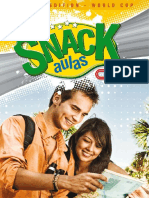 Student's Sheets - Snack Aulas - Special Edition