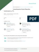 2005 Ghee Tan ChemBiodiv Antimalaria Nauclea.pdf