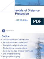 GE.transmission Line Protection
