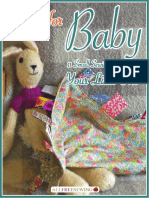 Sewing for Baby 11 Small Sewing Projects for Your Little One.pdf