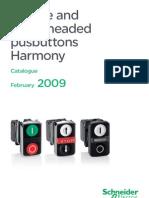 Harmony Multi Headed 2009