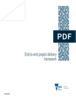 PM GUIDE 03 End to End Project Delivery Framework